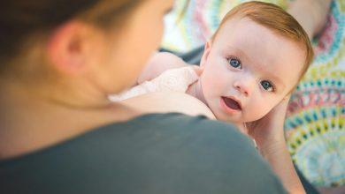 متى يزول الم الرضاعة