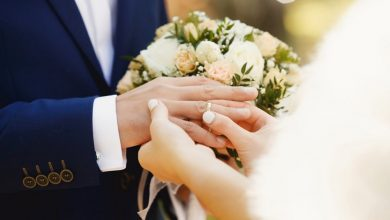 البركة في الزواج هو سر بقاء مشاعر الحب