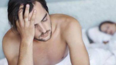 يصاب العديد من الذكور بضعف الإنتصاب ويختلف النسبة حسب الشرائح العمرية