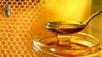 علاج تليف الكبد بالعسل .