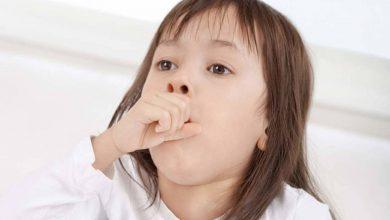 علاج السعال الديكي بالاعشاب
