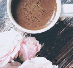 فوائد القهوة واضرارها