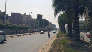 صور شارع الهرم