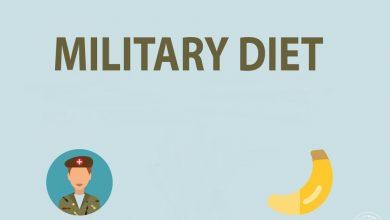 ما هو الرجيم العسكري