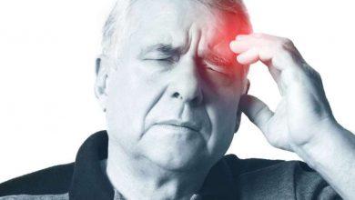 علاج الجلطة الدماغية بالأعشاب