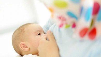 الم الثدي عند الرضاعة