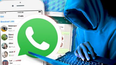 5 طرق يتم من خلالها اختراق رسائلك وخصوصيتك في الواتساب