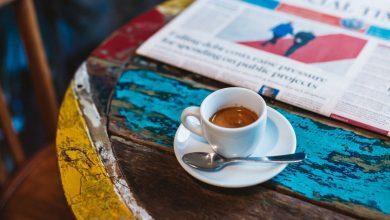 افضل قهوه