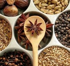 Names Of Spices In Arabic English And French 14