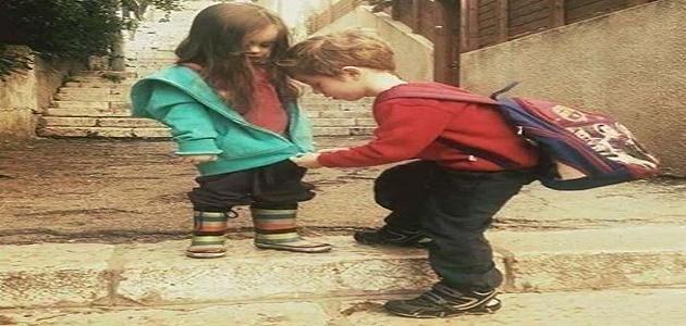 قصيدة عن الاخ , عبارات جميله في حب الاخ , شعر عن الاخ