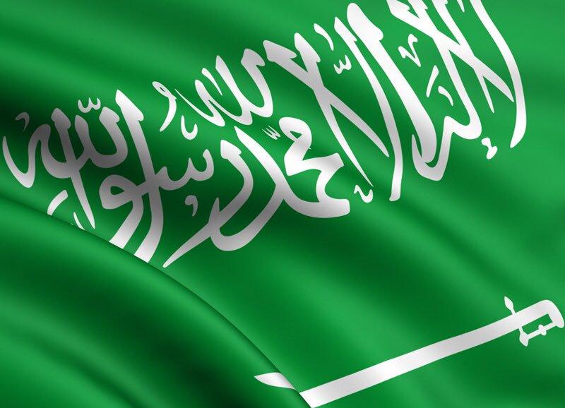 علم السعودية صور العلم السعودي خفاق يرفرف مجلة رجيم