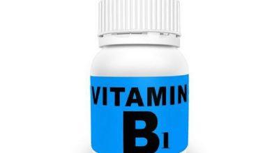 اهمية فيتامين B1