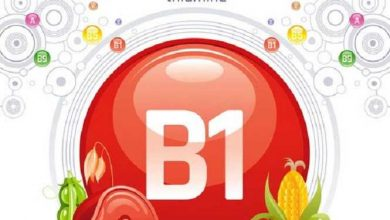 الجرعة من فيتامين B1