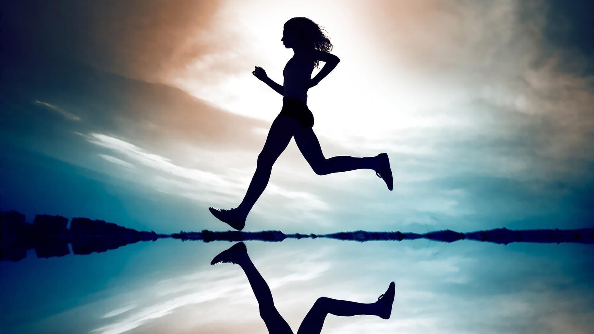تفسير حلم الجري في المنام