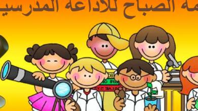 Photo of إذاعة مدرسية كاملة عن نعم الله علينا