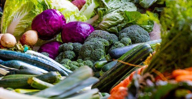 Photo of أهم 7 أطعمة غنية بالسيليكون