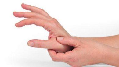 أسباب وعلاج تنميل اليدين