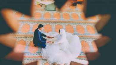 الزواج في العالم