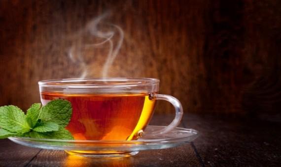 فوائد تفل الشاي .