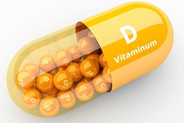فوائد فيتامين د و مصادره الطبيعية .