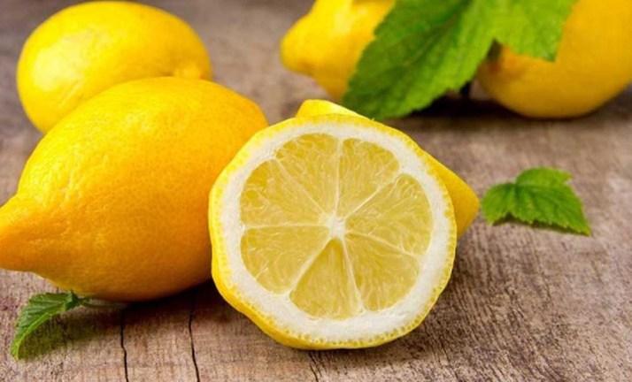 فوائد قشر الليمون .