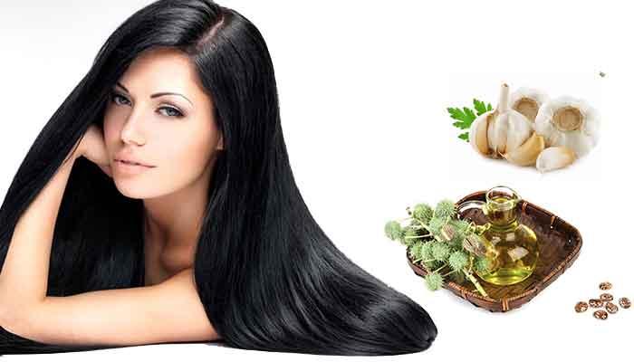 علاج تساقط الشعر بالثوم لتقوية الشعر من الجذور