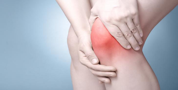 ألم العظام والعضلات