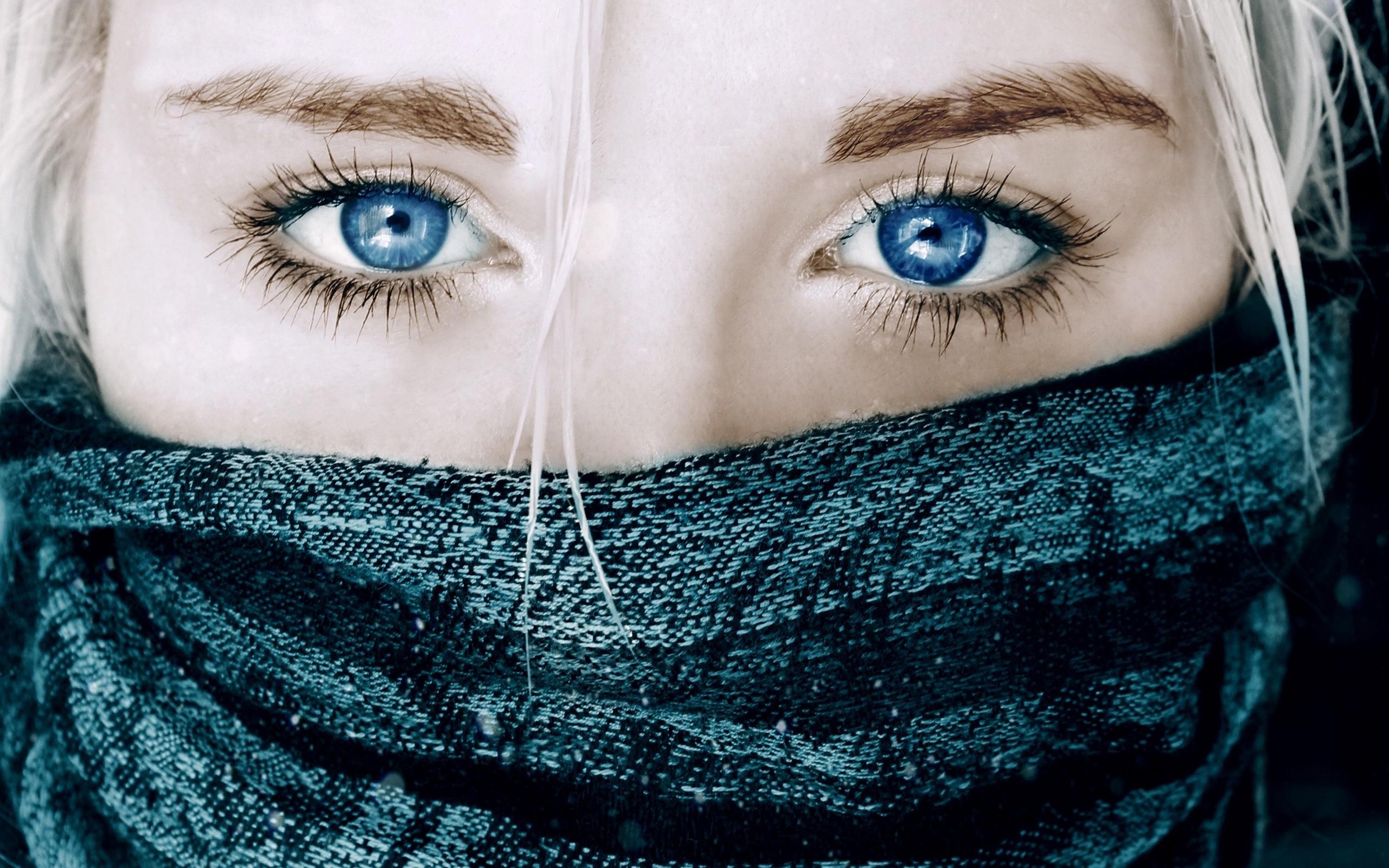 حالات واتس اب عن العيون
