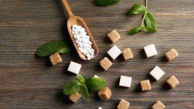 فوائد مكعبات السكر للبشرة