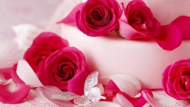 Photo of عبارات شكر على هديه من الورد