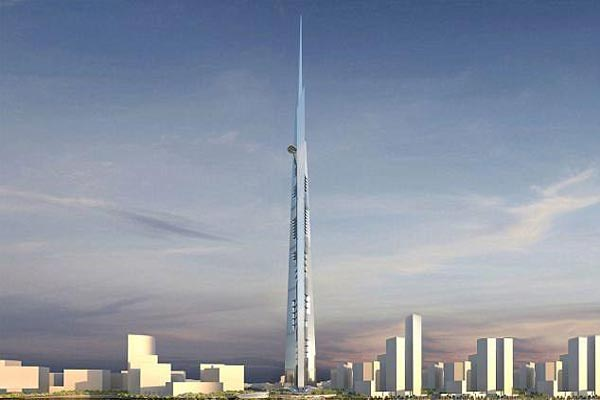 اهم 3 معلومات عن برج جدة برج الوليد بن طلال مجلة رجيم