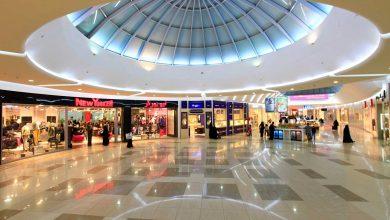 افضل المولات و مراكز التسوق في الدمام .