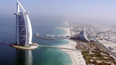 افضل اماكن ترفيهية عائلية في دبي .