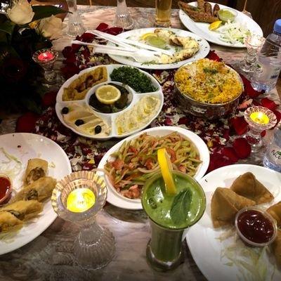 أفضل 7 مطاعم للعائلات متميزة في محافظة عسير مجلة رجيم