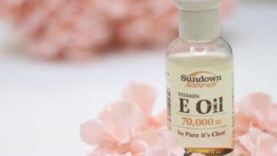 Photo of أهم فوائد زيت فيتامين E , أكثر من 30 فائدة للجسم