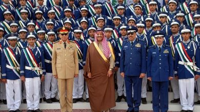 Photo of اهم 3 شروط القبول بكلية الملك فيصل الجوية للجامعيين