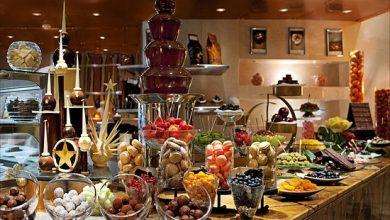 مطاعم بوفيه مفتوح في مكة المكرمة