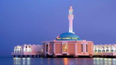 افضل 8 اماكن للتنزه في جدة