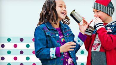 افضل 8 محلات لملابس الاطفال بالرياض