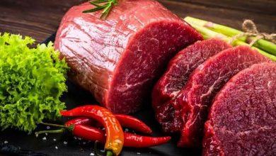 حساسية اللحوم الحمراء