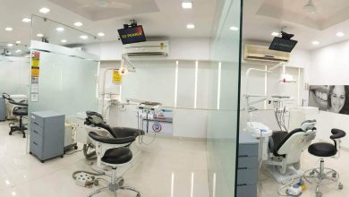 أفضل 10 اطباء اسنان في الدمام