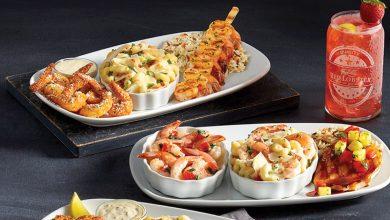افضل 6 مطاعم للاكل الصحي بالخبر