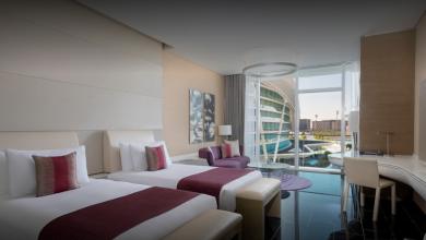 افضل 9 فنادق اقتصادية ابو ظبي