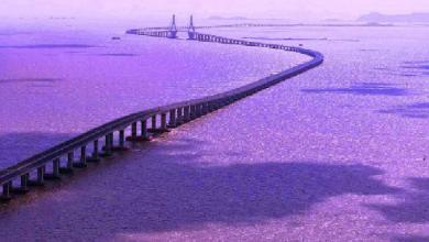 جسر في العالم