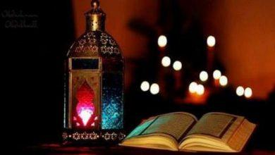 افضل الاعمال في رمضان .