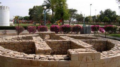 أفضل 8 أماكن سياحية في العين أبو ظبي