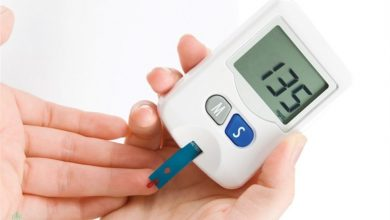 كيفية تشخيص مرض السكر