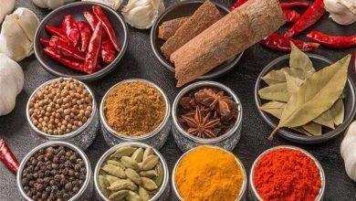 Photo of 13 نوع من الأعشاب لحرق الدهون
