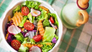 Photo of وصفات اكل صحية و سهلة اكثر من 8 وصفات