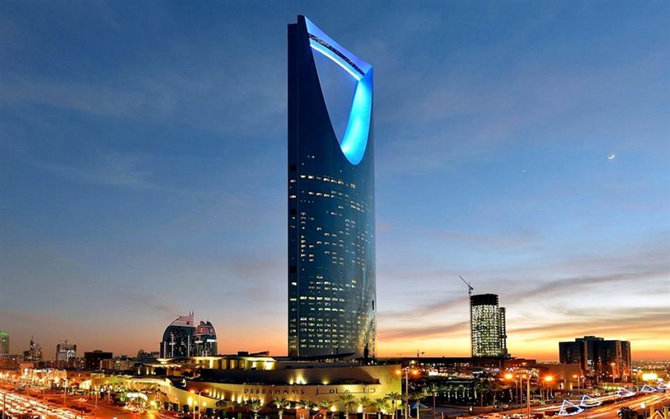 قائمة أطول 17 مبني في السعودية مجلة رجيم